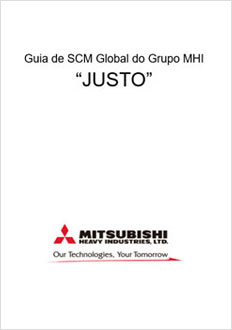Guia  De Scm Global Do Grupo Mhi Justo